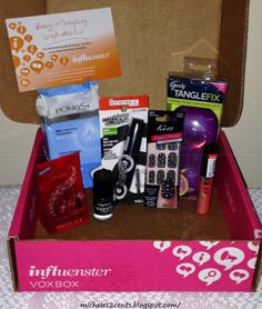 Mega VoxBox April 23 2014