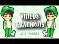 MOMENTOS DIVERTIDOS EN LOS VIDEOJUEGOS #4 | Fernanfloo - YouTube
