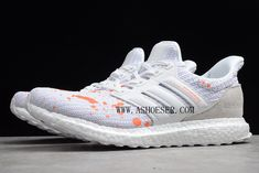 Products Descriptions:  Madness x adidas Ultra Boost 4.0 White Orange-Grey EF0143  Tags: adidas Ultra Boost, adidas Ultra Boost 4.0 Madness, Ultra Boost, Custom Ultra Boost Model: ADIDASULTRABOOST-EF0143 5 Units in Stock Manufactured by: ADIDASULTRABOOST Orange Grey, Madness, Adidas Sneakers, Mens Fashion, Tags, Model, Shopping, Shoes, Products