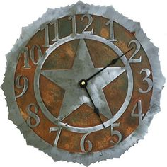 Could Go Nicely In My New Southern Living Room Texas Star Decorwestern Decorcountry Decorrustic Decorkitchen