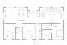 house design house-plan-ch481 10