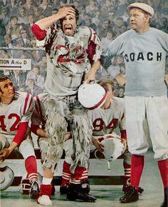 Rowan & Martin's Laugh-In, which premiered 45 years ago, revolutionized TV comedy.