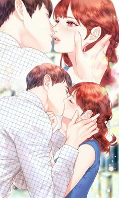 New Dark Art Couple Romantic 64 Ideas Couple Manga, Anime Love Couple, Anime Couples Manga, Cute Anime Couples, Anime Love Story, Couples Comics, Cute Couple Art, Anime Base, Beautiful Fantasy Art