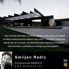 Smiljan Radic - Chile
