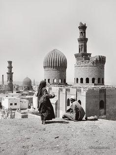 Egypt, 1920