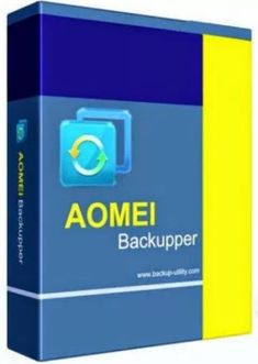 AOMEI Backupper Professional 4.0.6 Crack + License Code is a complete software for Windows Computers and Laptops, containing all options that come...