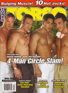 Big cock porn magazine vintage valuable