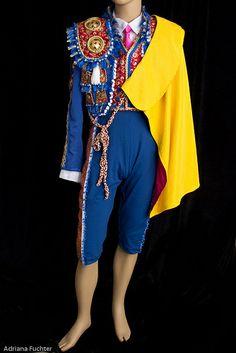 af1206_5357 Figurino Opera Carmen - Brasilia - 2012