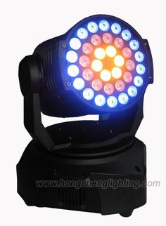 36X3W 3 in 1 led moving head light