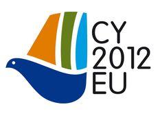 Cyprus Presidency of the Council of the EU (European Union) Make Your Own Logo, Create Your Own, Premium Logo, Logo Maker, Logo Design, Cyprus, History, Logos, December