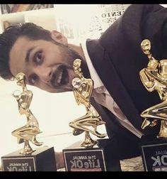 Three Awards,One Night ♥ Luv U Swthrt ♥ :*