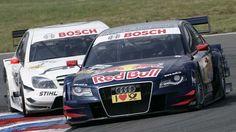 German Touring Cars (DTM series)