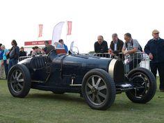 Bugatti T51