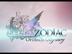 ZODIAC ORCANON ODYSSEY Gameplay
