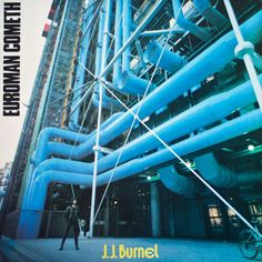Euroman Cometh. Released the 6th of April in 1979. #JJBurnell http://www.roeht.com/euroman-cometh/ #vinylrecords #vinyl #vinyllover #vinyljunkie