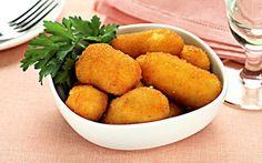 Crocchette di patate con..sorpresa | la fonte agriturismo