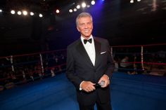 Michael Buffer -- Jack Hartzman Photography - Washington, DC area - Call (301) 762-1800 for more information