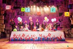 Matilda Cast, Musical Tickets, Musicals, Neon Signs, Theater, Broadway, Stage, Inspiration, Party Ideas