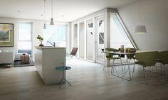 isbjerget housing project in aarhus by seARCH, CEBRA, JDS + louis paillard