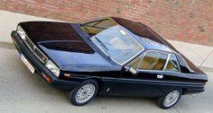 my new love Lancia<3