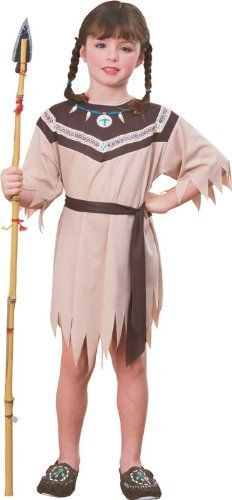 indian girl native american costume - Native American Costume Halloween