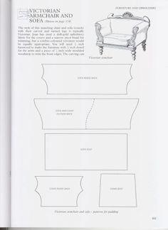 dolls house needlecrafts - esther - Веб-альбомы Picasa