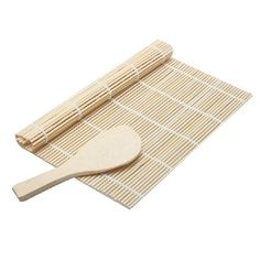 Kitchen Accessories Sushi tools Rolling Roller Bamboo Material Mat Maker DIY and A Rice Paddle Cooking Tools 8.99 and FREE Shipping Tag a friend who would love this! Active link in BIO  #drinkware #kitchentools #gadget #lunch #bento #food #decoration #cleaning #cooks #gadgets #storage #baraccessories  Buy it >>> http://amzn.to/2dXYZ7K  Yummery - best recipes. Follow Us! #kitchentools #kitchen