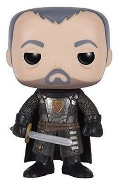 pop! television: Game Of Thrones Stannis Baratheon #41 vinyl figure