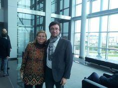 Com Monica Machado RE/MAX Matosinhos