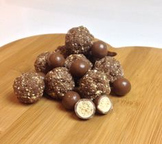 MALTESER Protein Balls
