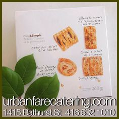 #urbanfarecatering St Jacques, Catering, Social Media, Tableware, Projects, Log Projects, Dinnerware, Catering Business, Dishes