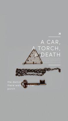 A Car A Torch A Death Lockscreen, Twenty One Pilots Lyrics (Self Titled Aesthetics) | Graphic Design + Photography by KAESPO