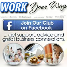 Fancy a chat, or just fab biz connections? Join our Facebook group
