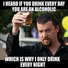 Amazing 18 Funny Drunk Memes A collection of best-drunk memes and fail drunk people that show us what happens if you drink alcohol too much. Drinking is not good but these funny drunk memes and give yourself something to… Memes Humor, Funny Drunk Memes, Funny Drinking Memes, Beer Memes, Drunk Humor, Drinking Quotes, Funniest Memes, Funny Alcohol Memes, Beer Quotes