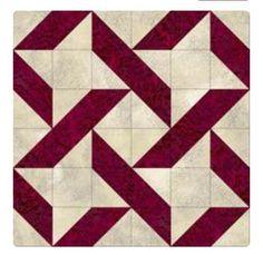 New ideas for patchwork blocks half square triangles ideas Star Quilt Blocks, Star Quilts, Quilt Block Patterns, Pattern Blocks, Patchwork Patterns, Patchwork Quilting, Quilting Board, Half Square Triangle Quilts, Square Quilt