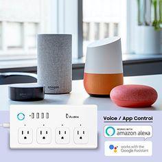 17 Best Smart Switches and Plugs images   Ear plugs, Plugs, Amazon echo