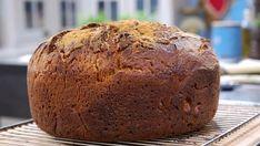 Tre dagars bröd med kalljäsning