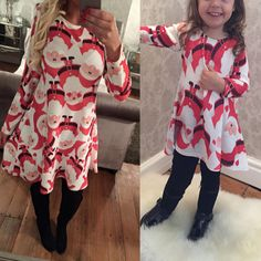 $4.93 (Buy here: https://alitems.com/g/1e8d114494ebda23ff8b16525dc3e8/?i=5&ulp=https%3A%2F%2Fwww.aliexpress.com%2Fitem%2FSanta-Claus-Print-Girls-Dresses-Christmas-2016-Kids-Dresses-for-Girls-Clothes-Children-Dress-Princess-Costume%2F32743591637.html ) Santa Claus Print Girls Dresses Christmas 2016 Kids Dresses for Girls Clothes Children Dress Princess Costume Girls Winter Dress for just $4.93