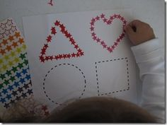 Fine Motor Skills 3-year-old-preschool