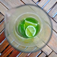 lemoniada bazyliowa Lime, Fruit, Food, Lima, Meal, The Fruit, Essen, Hoods, Key Lime