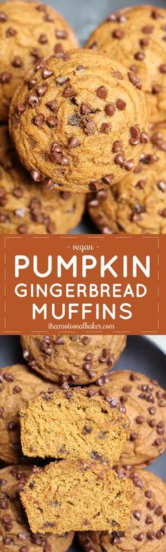 Jumbo Pumpkin Ginger