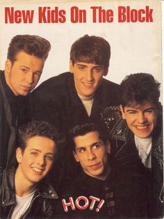NKOTB the right stuff. I was in love with these guys, especially Joey (I think that's his name, the youngest one;o) ) Cartoon Photo, 3d Cartoon, My Childhood Memories, Childhood Toys, 80s Kids, Teenage Years, My Youth, My Memory, The Good Old Days