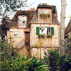 The Charlie, West Hollywood, CA - Unusual Hotels in the West - Sunset West Hollywood Hotels, San Diego, Unusual Hotels, Unique Vacations, Tudor House, City Of Angels, Vacation Spots, Vacation Ideas, Beautiful Places To Visit