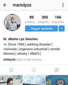 """""""👇 SIGAN A 👇 * * * 🔥👉@mariolpzs👈🔥 * * * 👽 Y GANA MILES DE SEGUIDORES AL INSTANTE 👽 * * * HAZ LOS PASOS QUE ESTÁN EN L PERFIL, SIEMPRE ESTAMOS EN LINEA 😆 * * * #foto #fotodeldia #shoutout #siguemeytesigo #spam4spam #s4s #follows #follower #fitness #followme #followhim #followmeplease #followher #f4f #likeforlikes #love #like4follow #shakira #photooftheday #picture #photo #20likes #retrica #instagood #TagsForLikes #me #followback #followforfollow #sigueme #spam"""" by…"""