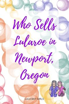 Looking for Lularoe in Newport, Oregon? Come on over to Lula Bay Girls. find.lulabaygirls.com At Lula Bay Girls, our passion is helping women of all ages, shapes, and sizes find clothing that makes them feel as beautiful outside as they are within! Check us out at: www.about.lulabaygirls.com or tap.bio/@lulabaygirls