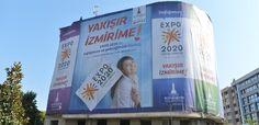 Yunanlılar İzmir'i istiyor EXPO 2020-KONYA HABER