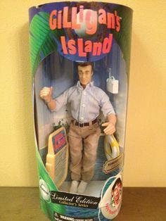 "Russell Johnson ""The Professor"" Gilligan 's Island Russell Johnson, Professor, Celebrity, Island, Dolls, Tv, Collection, Teacher, Baby Dolls"