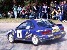 Subaru Sport, Subaru Rally, Subaru Impreza Wrc, Wrx Sti, Rally Car, Auto Racing, Hui, Mazda, Motors