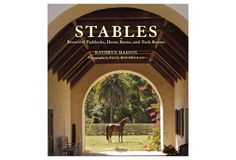 """Stables- coffee table books - buy on """"One Kings Lane"""""""