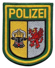 File:Germany - Polizei Mecklenburg-Vorpommern (post 1990) (4519058424).jpg